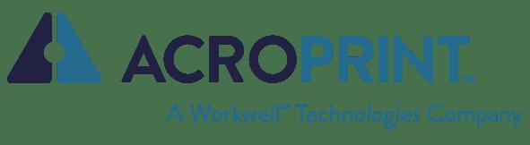 Acroprint Time Recorder Company