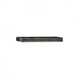 Cisco Catalyst WS-C2960X-48FPD-L network switch